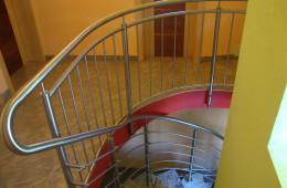 Innen Geländer 2