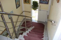 Innen Geländer 3