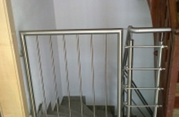 Innen Geländer 6