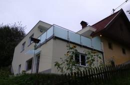 Außen Geländer 31