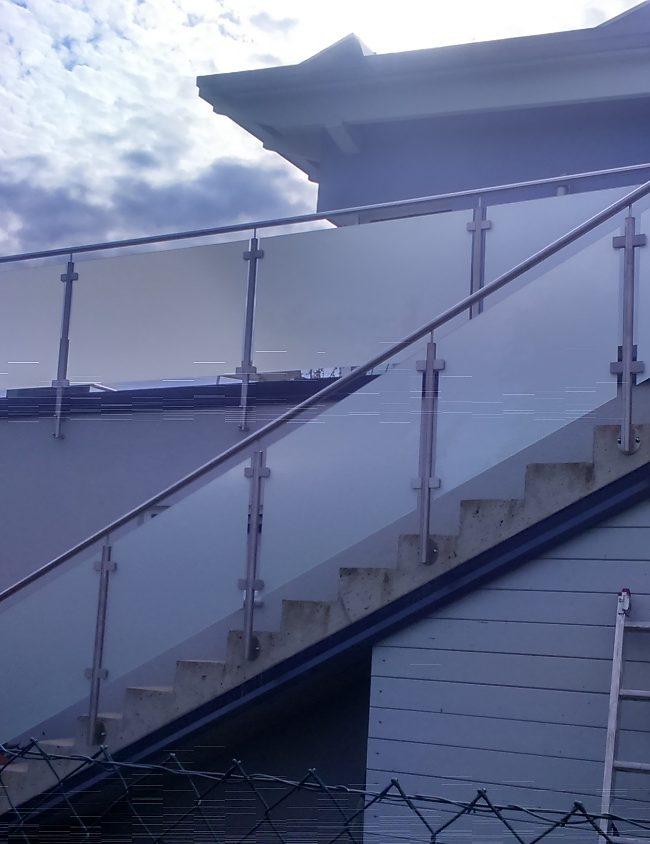 Treppen Geländer 7