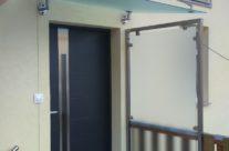 Vordach 11