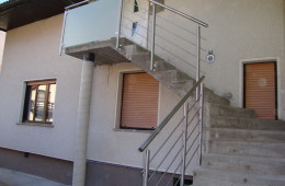 Treppe 4