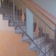 Treppen Geländer 6